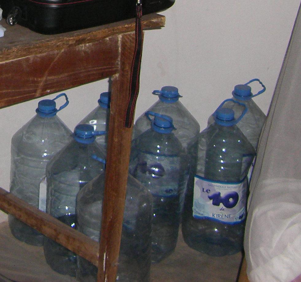 20l d eau