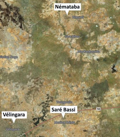 Region de sare bassi